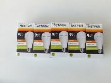 Netfen 9w şarjlı led ampül pk(5 li) 60,00_600x450