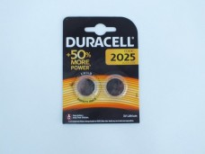 Duracell 2025 pil 2 li 8,50_600x450