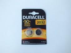 Duracell 2032 pil 2 li 8,50_600x450