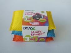 Nerox nrx-F546 3 lü renkli sünger 2,75_600x450