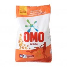 Omo toz 7,5 kg renkliler ve beyazlar için koli(4lü) ad 47,50 koli 182,00