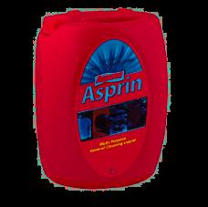 Asperox 5lt asprin koli(4lü) ad 15,00 koli 58,00