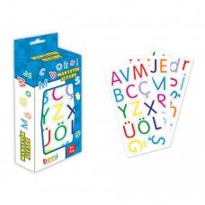 Bemi toys manyetik alfabe 6,50