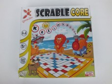 Çekirdek zeka scrable core 28,50_600x450