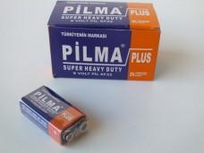 Pilma 9v pil pk(10'lu) 22,50_600x450