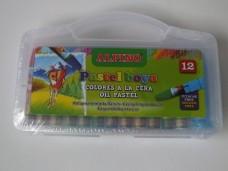 Alpino 12'li çantalı pastel boya 13,50_600x450