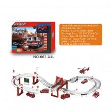Furkan toys fr37739 itfaiye set 53,50