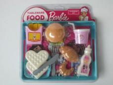 Uçar 157 barbie hamburger set 20,50_600x450