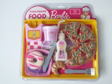 Uçar 158 barbie pizza set 23,00_600x450