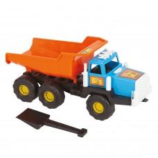 Güçlü 1057 56cm süper mack kamyon 25,00