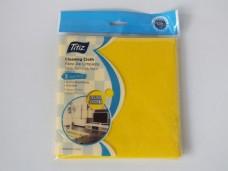Titiz tp-701 sarı bez 3'lü 3,10_600x450