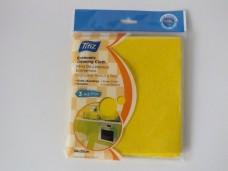 Titiz tp-703 ekonomik sarı bez 3'lü 2,30_600x450
