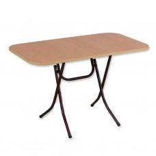 Güven 70x120 katlanır masa 70,00
