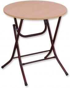 Güven 90cm katlanır masa 77,50
