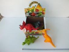 Erpa soft oyuncak dinazor hayvanlar pk 6 lı 105,00_600x450