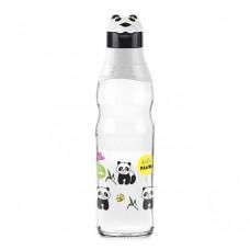 Titiz karcam KC-381 panda desenli su şişesi 1000ml 5,90