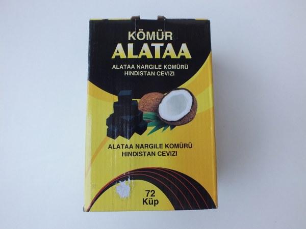 Alataa nargile kömürü 1 kg 15,50_600x450