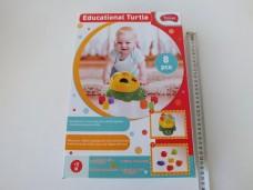 Furkan toys fr55801 eğitici kaplumbağa  14,00_600x450