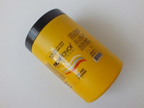 Newfavor toz saç açıcı  30,00_600x450