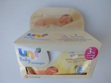 Uni baby ıslak mendil  pk(3x40lı)  pk 20,50_600x450