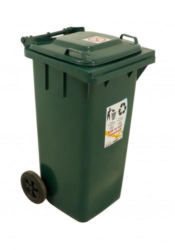 sağlam pls 237 çöp ve atık konteyner 120 lt 86,50
