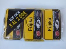 Fujika 3'lü ayakkabı parlatıcı sünger pk 16 lı ad  4,25_600x450