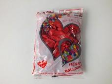 Atom 12inch baskılı kalpli balon 100'lü 42,00_600x450