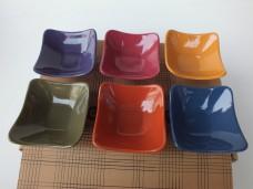 Keramika lale 13cm çerezlik pk(36lı)  126,00