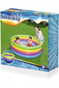 Bestway 51117 157x46 şişme havuz koli(6lı) ad 132,50