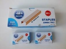 Delta no 246 zımba teli pk(10x1000 li) pk 14,00_600x450