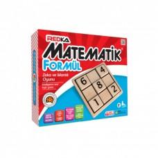 Redka rd5254 matematik formül 60,00