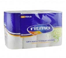Ritmo 32x3 tuvalet kağıdı 102,00